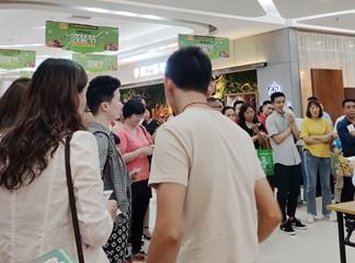 热烈庆祝红树湾建材家居中心·沙井店举办的【5.1大惠战】圆满落幕!